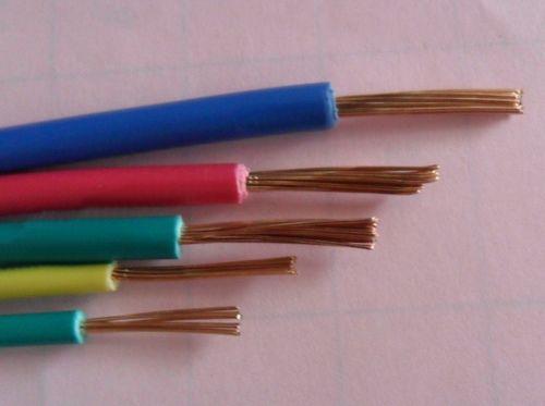 太阳成BVR小电缆系列