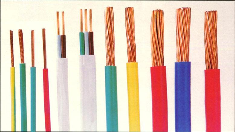 BV小电缆系列,BV电线太阳成