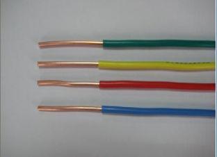 太阳成BV电线电缆系列