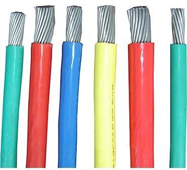 BLV铝芯电缆系列太阳成