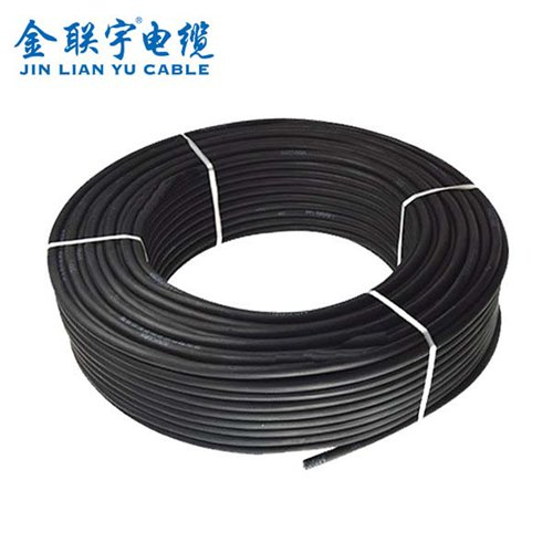 RVV电力电缆