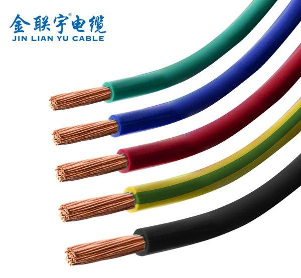 太阳成BVR电线电缆规格