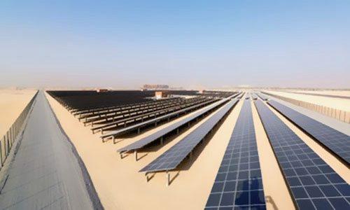 乌兹别克斯坦200兆瓦太阳能招标吸引全球54家企业参与
