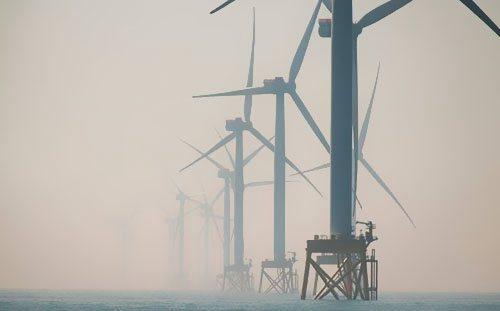英国4GW海底高压直流电缆系统Eastern Link筹建