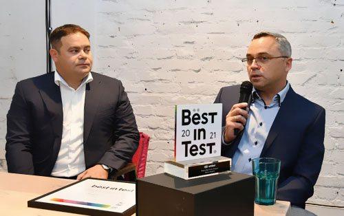 保加利亚Telenor将于6月10日启动5G网络服务