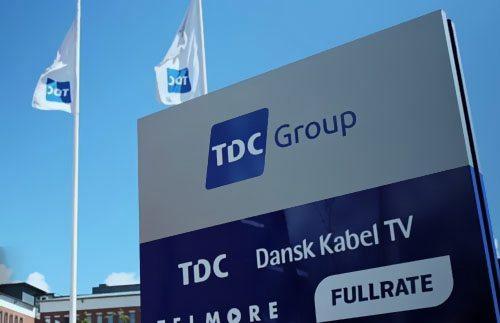 丹麦移动运营商TDC于2022年底开始逐步淘汰3G网络
