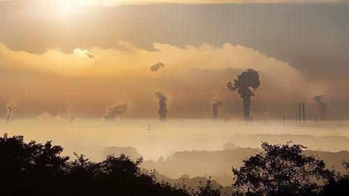 2019年美国能源行业二氧化碳排放同比下降2.8%
