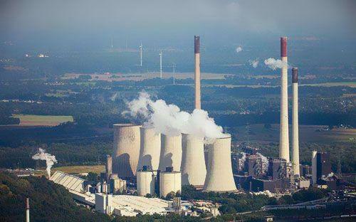 莱茵集团要求政府尽快实施淘汰煤电补贴计划