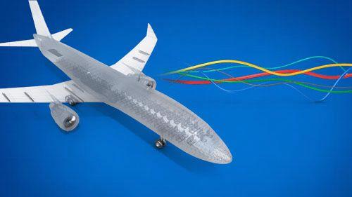 到2023年全球航空电缆市场需求有望超45亿美元